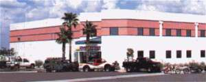 Daystar Manufacturing Facility located in Phoenix, AZ