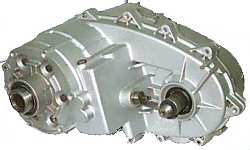 NP228 NP229 Transfer Case