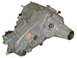 NP207 Transfer Case