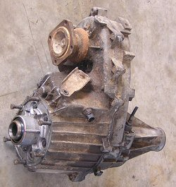 NP208 Transfer Case