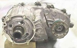 NV247 Transfer Case