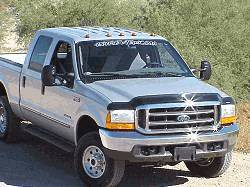 2000 Ford F250 Super Duty Power Stroke 4X4