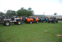 Sam's Offroad Customer Appreciation Event