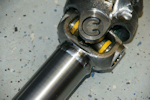 Tom Woods Custom Driveshafts