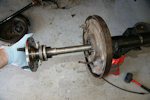 Yukon Gear and Axle for Ford 9""