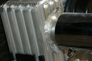 Flex-A-Fit Radiator