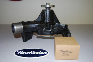 Flowkooler waterpump