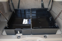 Corvus Storage Box