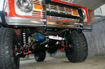 Skyjcaker 5 inch suspension lift kit for Early Ford Broncos