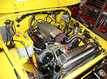 Mighty Mouse chevy 383 stroker engine build
