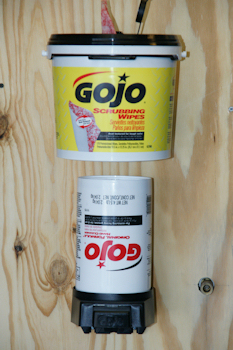 GOJO Hand Cleaer