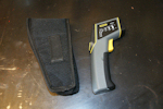 General Tools Thermo Seeker Infrared Thermometer