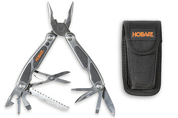 Hobart multi-function tool
