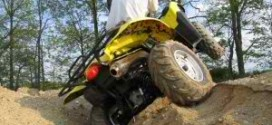 How to select an exhaust system for your ATV