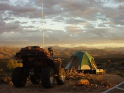 Adventure and Possibility: Exploring America on an ATV