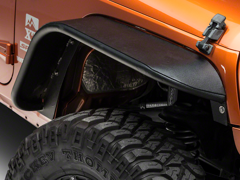 Tube Fender Buying Guide For Jeep Wrangler Jk 4x4review