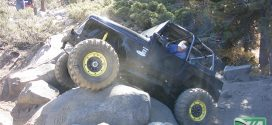 Jeep Wrangler Rubicon Trail Soup Bowl