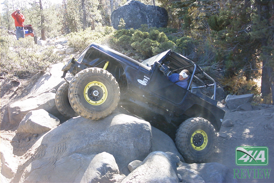 Rubicon Trail Frequently Asked Questions 4x4review Off