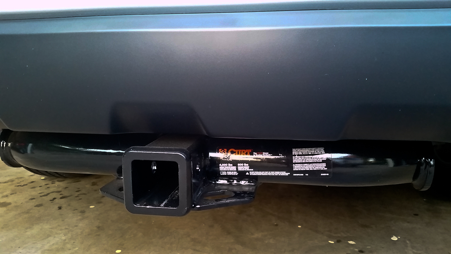 Subaru Curt Hitch (4 of 5)